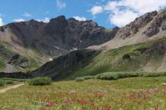 Herman Gulch, Arapaho National Forest, Summit County